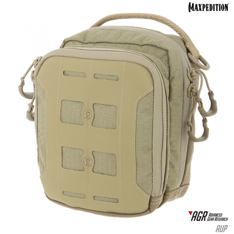 Accordion Utility Pouch (AUP), Maxpedition