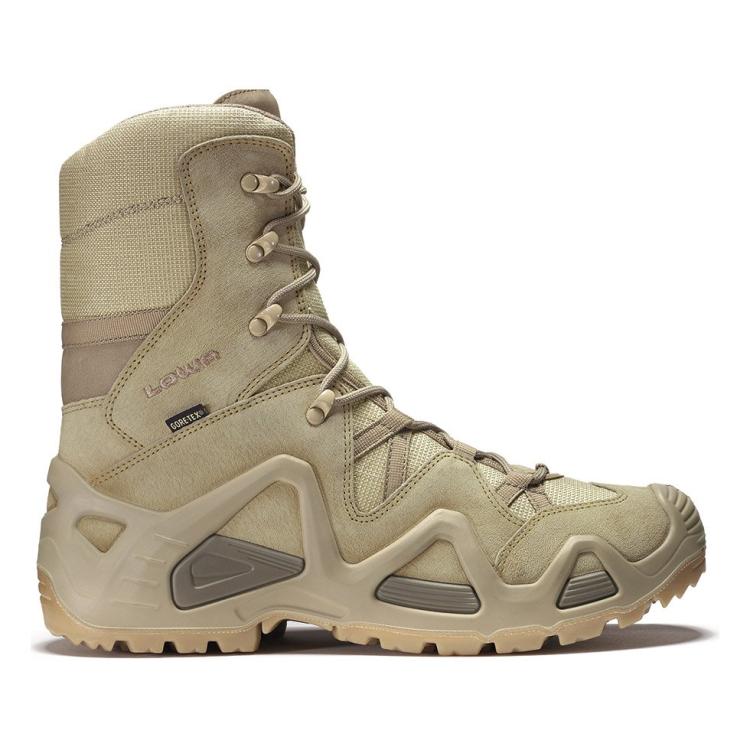 Zephyr GTX HI TF shoes, Lowa