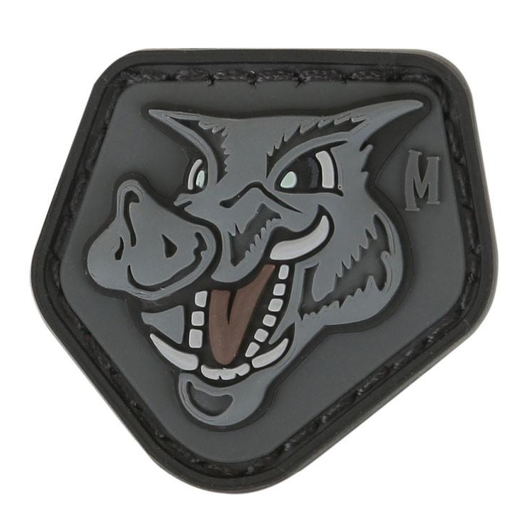 Pig Morale Patch, Maxpedition