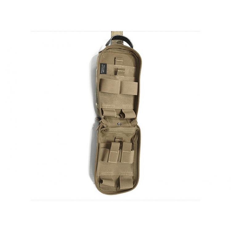 Personal Medic Rip Off Pouch, Warrior