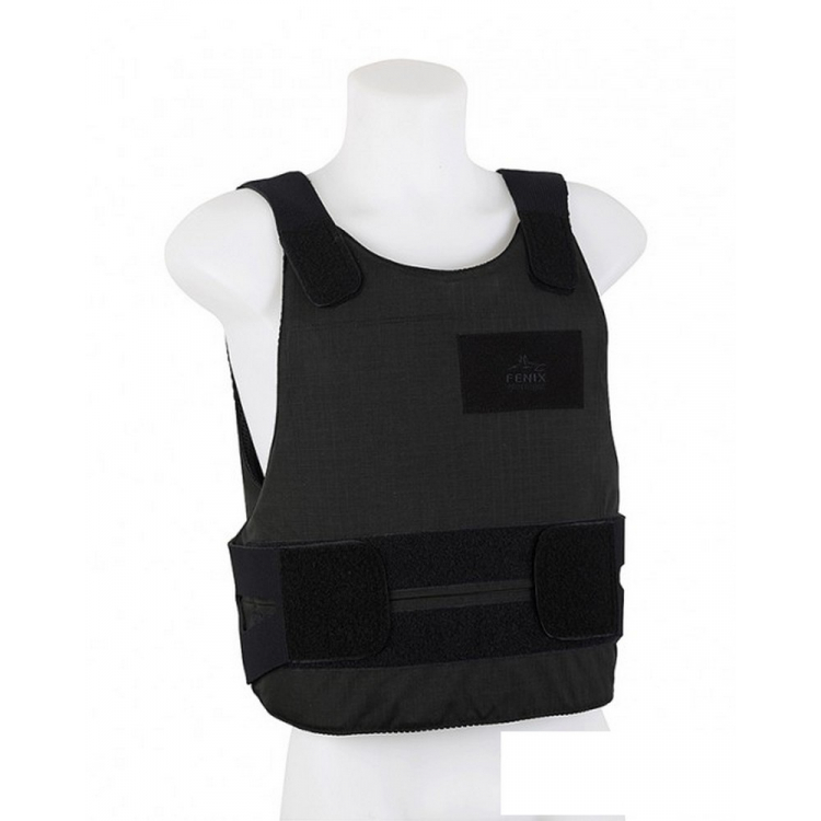 Guard ballistic vest, Fenix