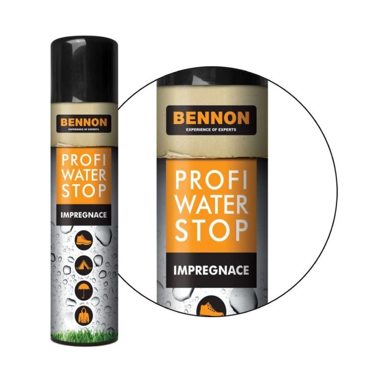 Profi Waterstop spray, 300 ml, Bennon