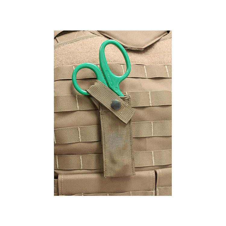 Medical Scissor Pouch, Warrior