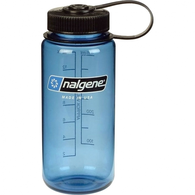 Wide Mouth Bottle Everyday, 16oz, Nalgene