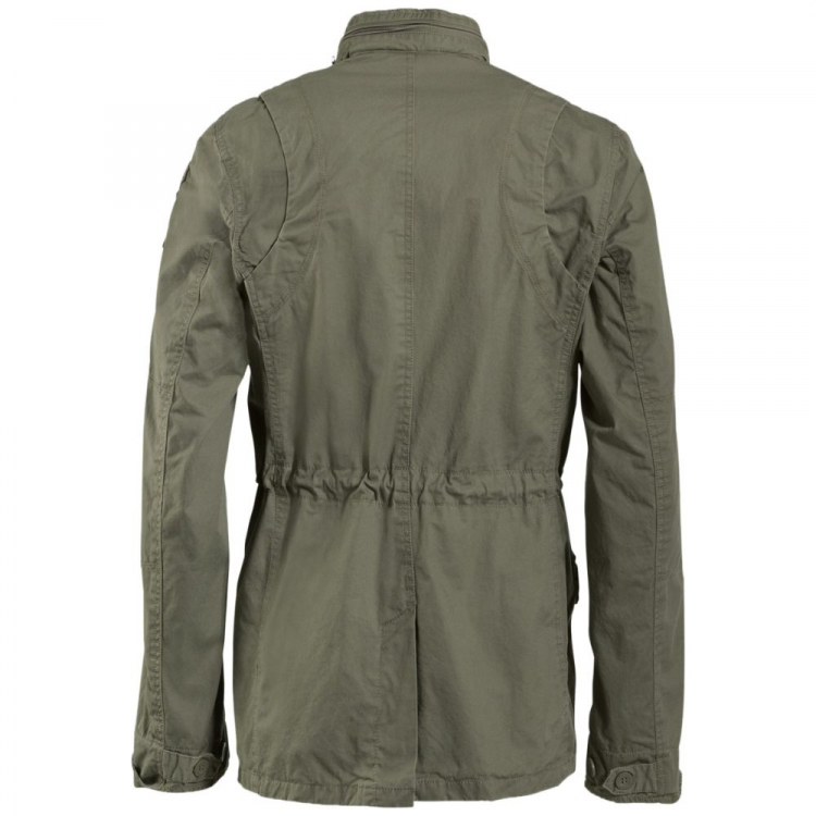 Delta Britannia jacket, Surplus