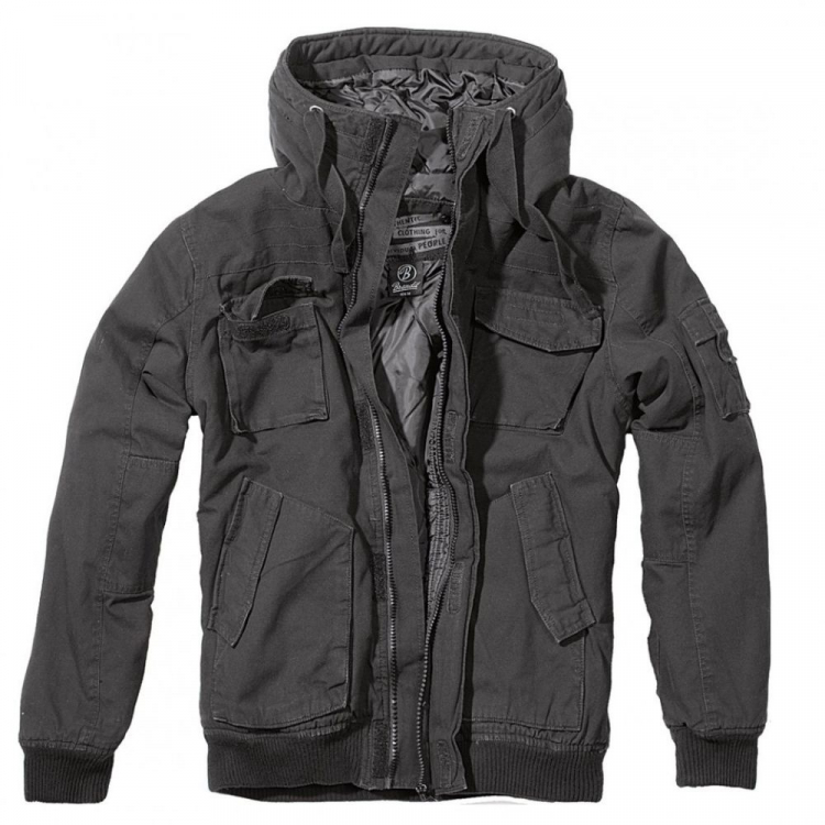 Men's winter jacket Bronx, Brandit