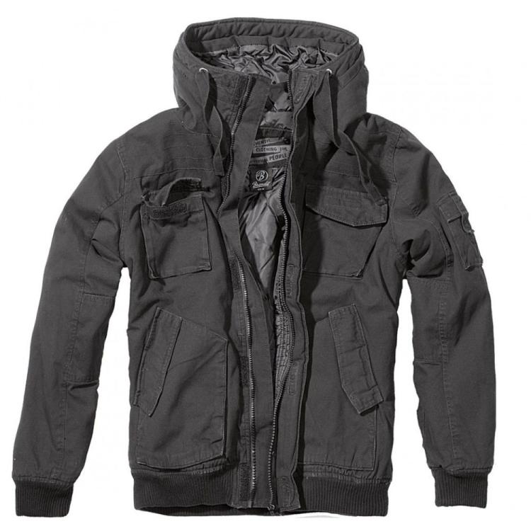 Men's winter jacket Bronx, Brandit