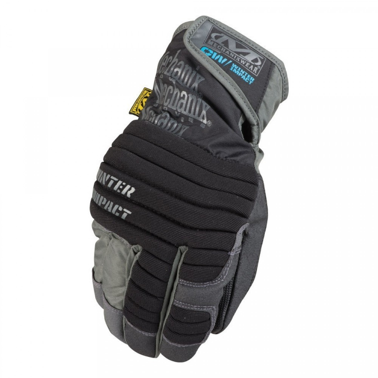 Winter Impact Gloves CW, Mechanix