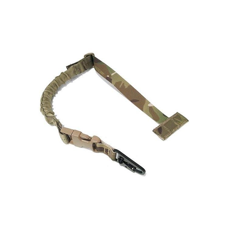 Quick Release Sling H&K Hook, Warrior