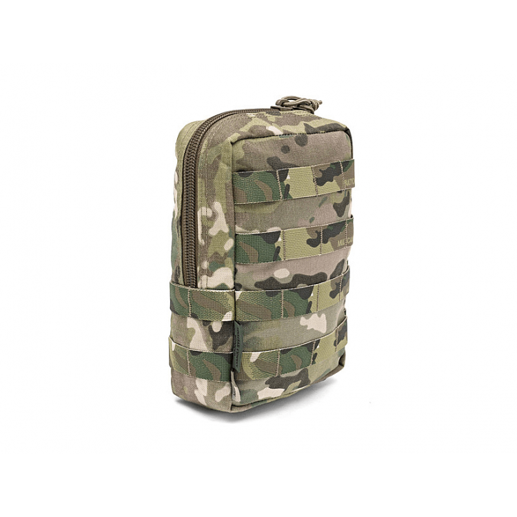 Large Utility MOLLE Pouch, Warrior