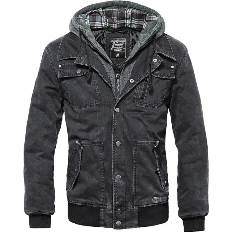 Men's jacket Dayton, Brandit