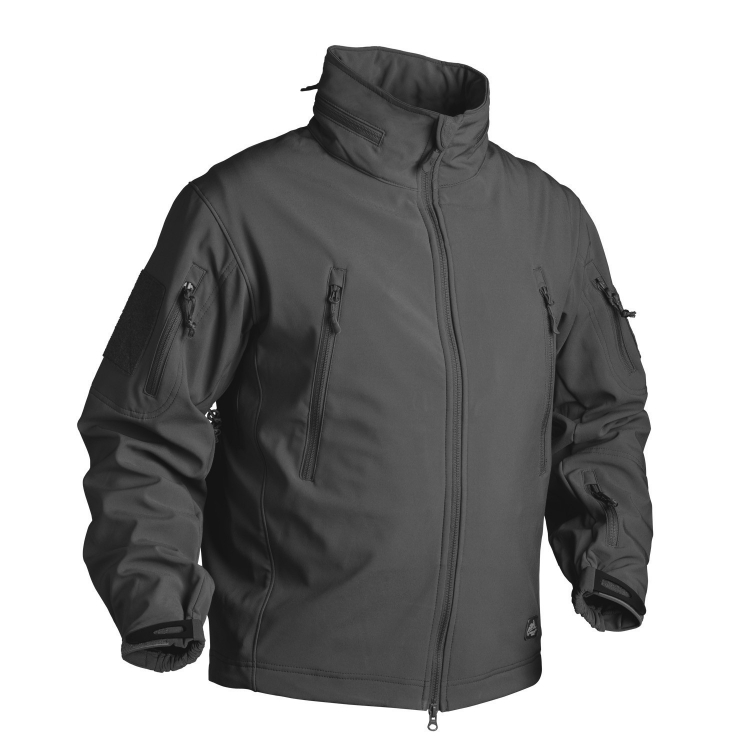 Gunfighter Jacket - Shark Skin Windblocker, Helikon